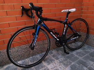 Bicicleta Carbono Carretera