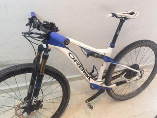 Orbea Oiz M10 Bicicleta mtb 29