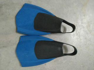 Aletas de Bodyboard talla 44 - 45
