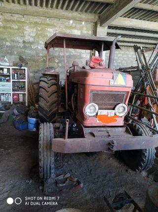 tractor motransa