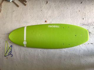 Tabla de surf tribord 6'0