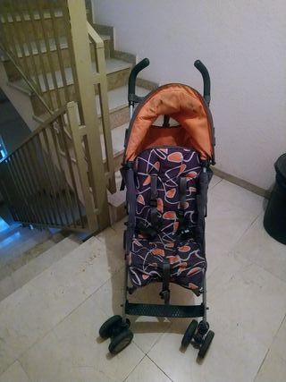 silla paraguas maclaren
