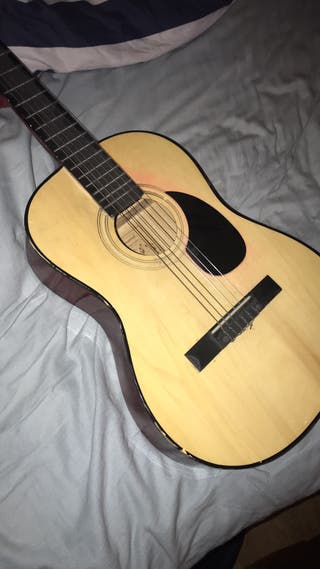 Burswood Guitar