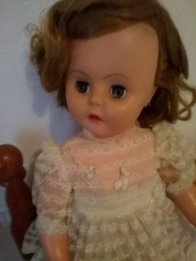 muñeca Antigua !!BAJADA DE PRECIO!!