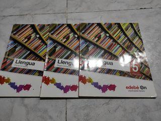 Libros de lengua catalana