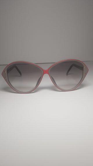 Gafas Dior años 80