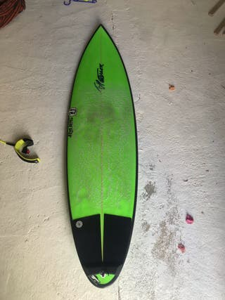 Tabla de surf Timmy patterson La santa