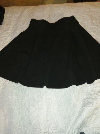 Falda nueva S/M