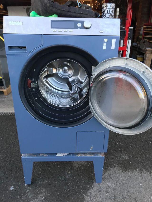 Lavadora Miele Profesional industrial PW5105