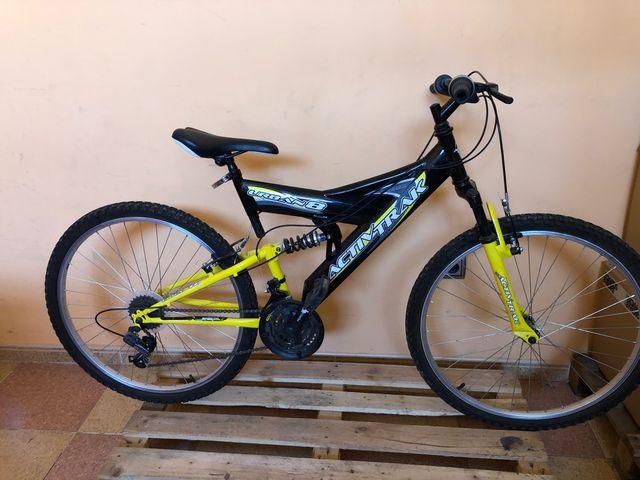 "Bicicleta MTB 26"""