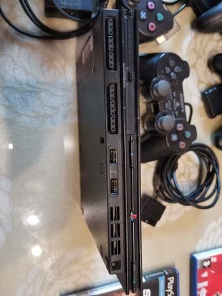 PS 2 Slim.