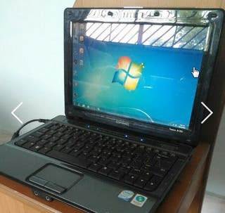 Ordenador portátil HP IMPECABLE ESTADO