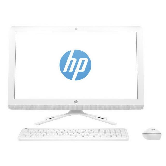 ORDENADOR HP ALL IN ONE 24-G013NS