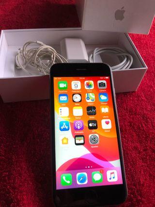 iPhone 6s 64gb impoluto