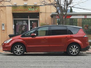Ford S-MAX 2007