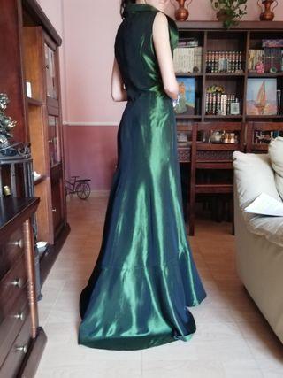 Exclusivo Vestido fiesta
