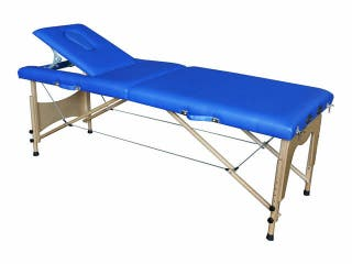 alquiler camilla de masaje profesional