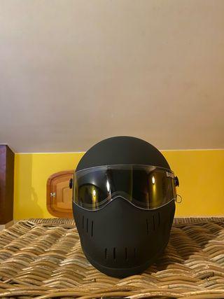 Casco Bandit XXR talla L