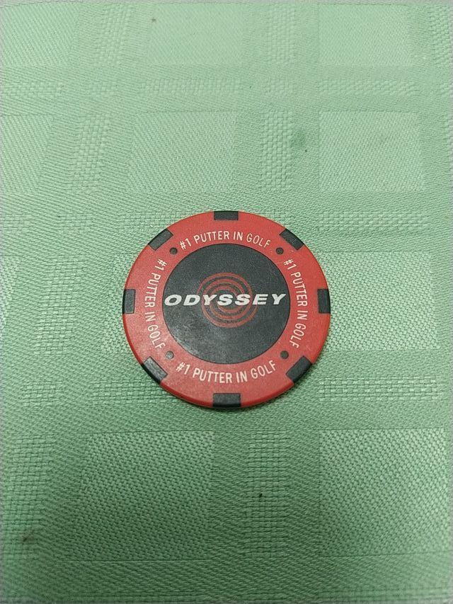 marcador green Odyssey