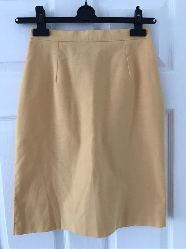 Laura Ashley Skirt - Mid Length - Great Condition