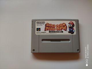 Super Mario Rpg Japonés