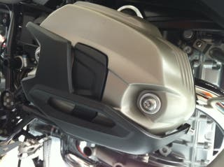 Nuevo BMW R NINE T PROTECTORES DE CILINDROS