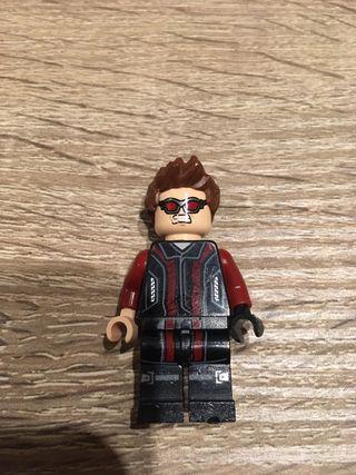 Minifigura Hawkeye Avengers