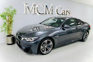 BMW Serie 4 M4 A 431cv 2018