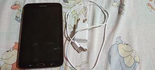Samsung TAB3(LEER)