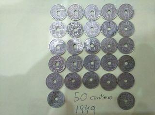 Monedas de colecionista
