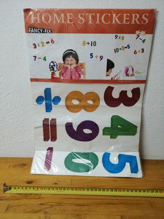 zhome stickers, pegatinas de gran tamaño