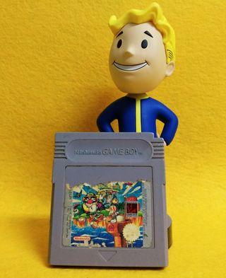 Game Boy - Warioland
