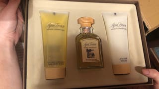 Perfume Agua fresca Adolfo Domínguez
