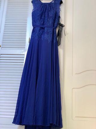 Vestido de fiesta Pronovias talla 48