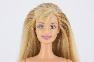 Barbie Kitty Fun / Gato Pis pis - Mattel, 2001