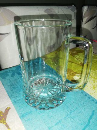 jarra de cerveza 15 cms