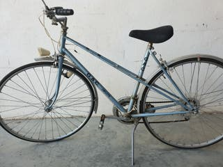 bicicleta antigua clasica gac mobylette