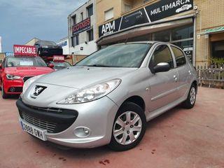 Peugeot 206 + 1.1i