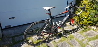 Bicicleta Orbea Avant M20SI 15