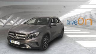 Mercedes-Benz Clase GLA 220 d Style 4Matic 130 kW (177 CV)