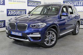 BMW X3 X3 xDrive20d xLine 190cv AUT