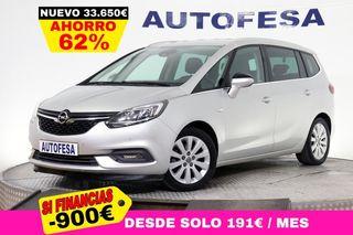 Opel Zafira 1.4 T EXCELLENCE AUTO 7 PLAZAS 140CV 5P