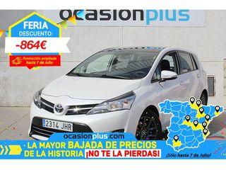 Toyota Verso 115D Advance 7 Plazas 82 kW (112 CV)