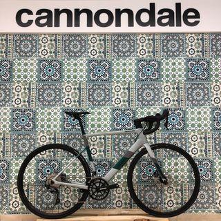 Cannondale SuperSix EVO Neo 2 (T-M)