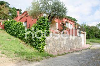 Chalet en venta de 214m² en Calle Hort vell, 17251