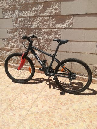 Bicicleta MTB 24 pulgadas
