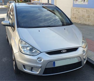 Ford S Max 2.0 2008