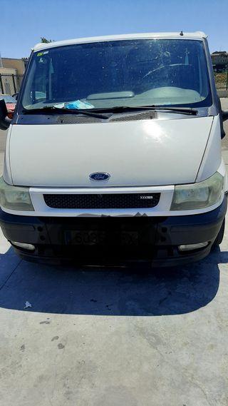 Ford Transit 2002