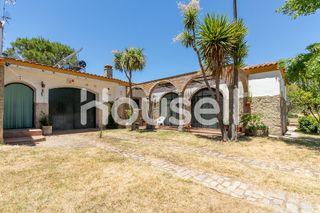 Casa rústica en venta de 360 m² y parcela de 32800