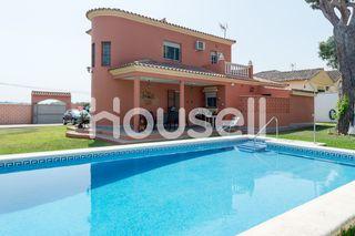 Chalet en venta de 211 m² Calle El Erizo, 11139 Ch